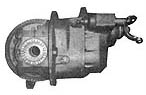 Photo of a differential